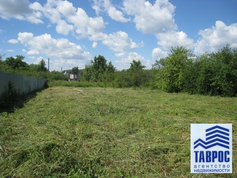 Продам земельный участок в Абрютино - Фото 4