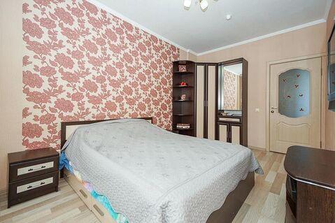 Продается квартира г Краснодар, ул Восточно-Кругликовская, д 78 - Фото 5