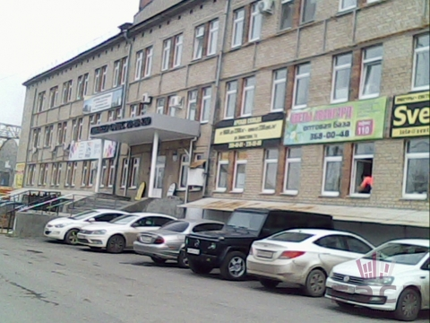 Коммерческая недвижимость, Волховская, д.20 - Фото 1