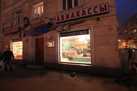 Аренда торгового помещения Ленинградский проспект 67 - Фото 5