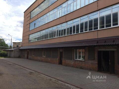 Офис в Псковская область, Псков Крестовское ш, 1а (17.0 м) - Фото 1