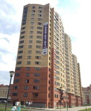 1-комнатная квартира в городе Жуковский, ул. Гудкова д. 20 - Фото 1