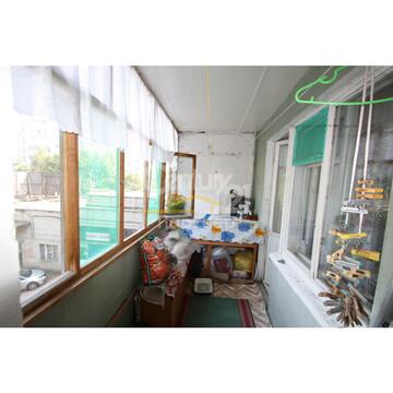 Большая четырехкомнатная квартира по улице Строителей - Фото 5