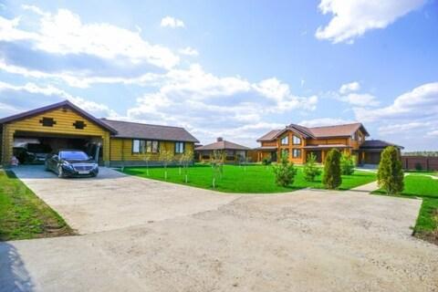 Сдается Дом усадьба в д. Орево по Дмитровскому шоссе 70 км от МКАД - Фото 3