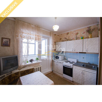Продается 1кв. общей площадью 35 кв.м. на 9 этаже 9-го панельного дома - Фото 5