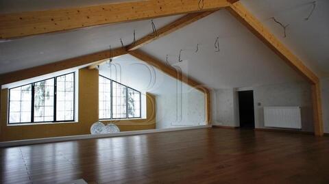 Продается загородный Дом шале 140 кв с отделкой, мебелью, бытовой . - Фото 3