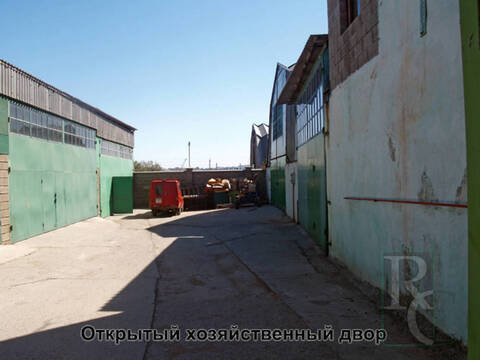 Продажа производственного помещения, Севастополь, Ул. Западный берег . - Фото 4
