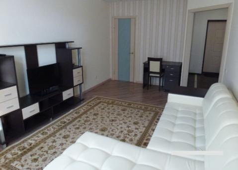 1-комнатная квартира в аренду - Фото 1