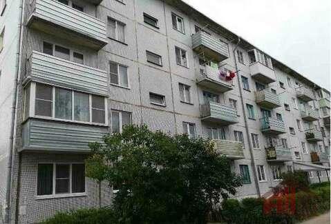 Продажа квартиры, Остров, Бежаницкий район, Улица Меркурьева