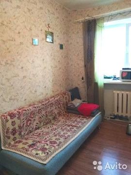 Комната 10 м в 9-к, 3/4 эт. - Фото 1