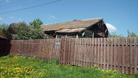 Дом с участком в живописном месте Новой Москвы в д.Безобразово - Фото 4