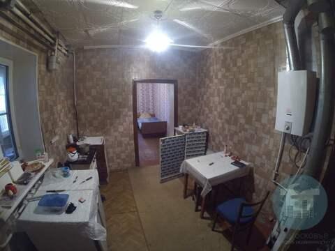 Сдается пол дома в районе станции, Аренда домов и коттеджей в Наро-Фоминске, ID объекта - 502679369 - Фото 1