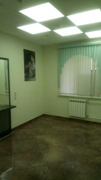 Продам нежилое помещение 101 м2 (бывший салон красоты) - Фото 5
