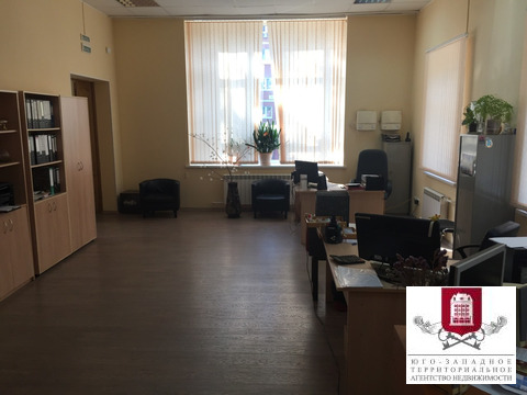 Продажа офиса, 654.7 м2 - Фото 3