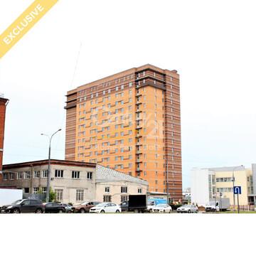 Аппартаменты Меланж, 27,6 кв.м. - Фото 2