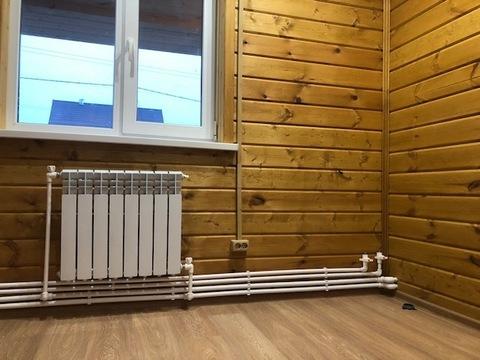 Новый дом, д. Гришенки, Чеховский район, 50 от МКАД - Фото 3