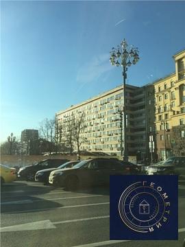 3к. м. Пушкинская ул. Большая Бронная 29 (ном. объекта: 41450) - Фото 1
