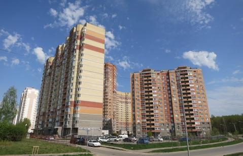 Продается трехкомнатная квартира на ул. 65 Лет Победы - Фото 1