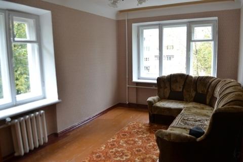 Продажа 1-комн. квартиры, 31.4 м2, этаж 4 из 5 - Фото 5