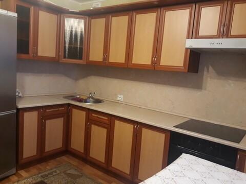 1-комнатная квартира в новом доме на ул. Тихонравова 9 - Фото 4