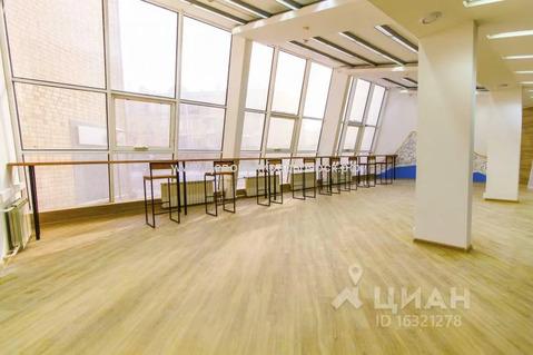 Офис в Красноярский край, Красноярск ул. Ленина, 120 (628.0 м) - Фото 2