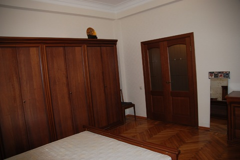 Сдам 3-комнатную квартиру Фрунзенская - Фото 3
