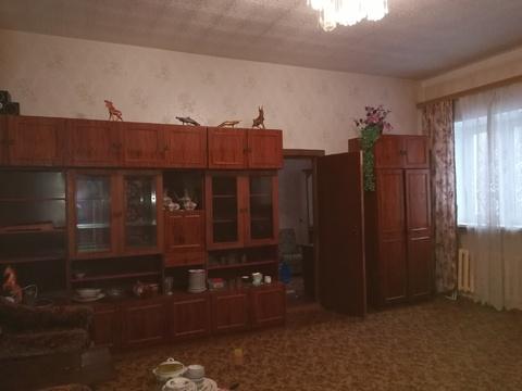 3-к. квартира пос. Реммаш - Фото 1