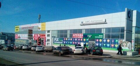 Продажа торгового помещения, Ульяновск, Ульяновск - Фото 1