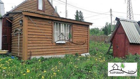 Продается дом 30кв.м. на участке 7 соток в д.Толстяково - Фото 5
