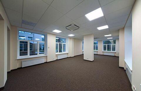 Аренда офиса 151.6 кв.м. Метро Марьина Роща - Фото 3