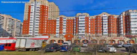 Аренда торгового помещения, Новоколомяжский пр-кт. - Фото 1