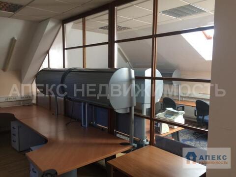 Аренда офиса 82 м2 м. Третьяковская в административном здании в . - Фото 1