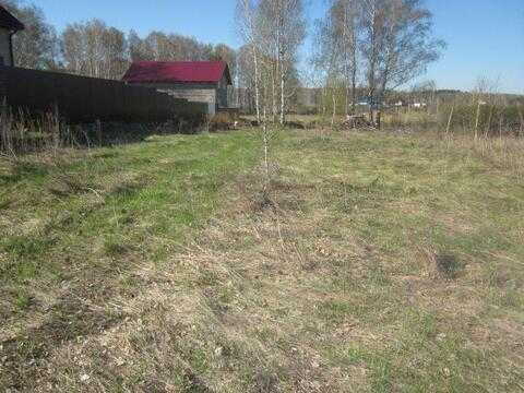 Земельный участок в п. Кременкуль - Фото 2