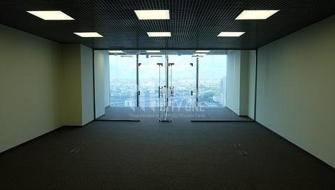 84,4 м2 23 этаж Офис в Башне Федерация Восток - Фото 1