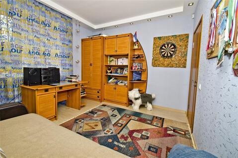 Продается 4-к квартира (современная / повышенной комфортности) по . - Фото 5