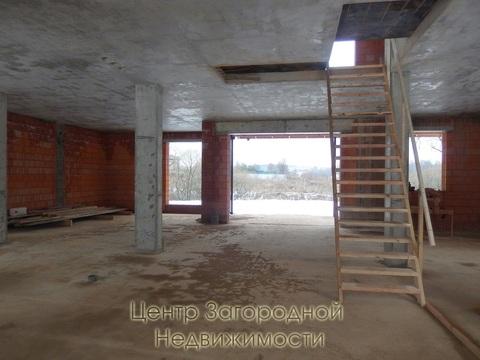 Коттедж, Калужское ш, 23 км от МКАД, Ильичевка кп (Наро-Фоминский . - Фото 5