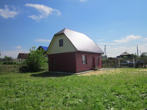 Дом в районе Челноково, СНТ Победа - Фото 4