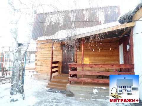 Продажа отличного дома в Камышлове, ул. Белинского - Фото 2