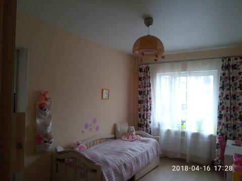 Уютная квартира в ЖК Юттери - Фото 3