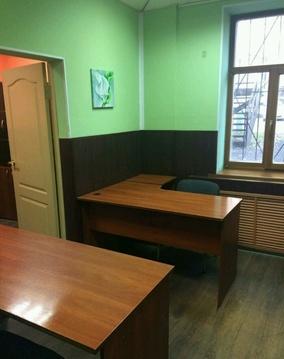 Продается офис г Тула, пр-кт Ленина, д 30 - Фото 3