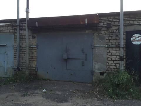 Продажа гаража - Фото 1