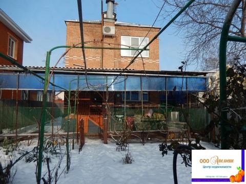 Продается 2-этажный дом, Северный район - Фото 4