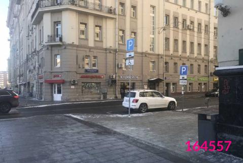 Продажа псн, м. Сухаревская, Большая Сухаревская площадь - Фото 5