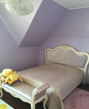 Продается 2х-этажный дом 200 кв.м. на участке 12 соток, д. Апрелевка - Фото 5