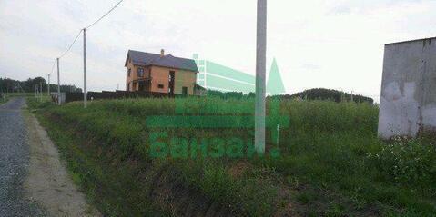 Продажа дома, Кулига, Тюменский район - Фото 1