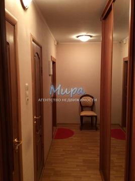 Квартира С отличным ремонтом, мебелью И техникой. 5 минут пешком до ме - Фото 3