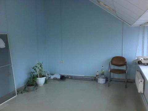 Помещение 60 кв.м на втором этаже торгового центра на ул. Курчатова - Фото 2