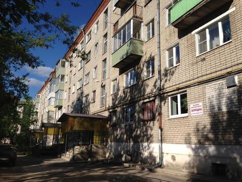 Комсомольская улица 30/Ковров/Продажа/Квартира/2 комнат - Фото 1