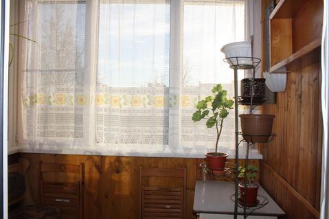 3-комнатная квартира ул. Текстильная, д. 8 - Фото 5