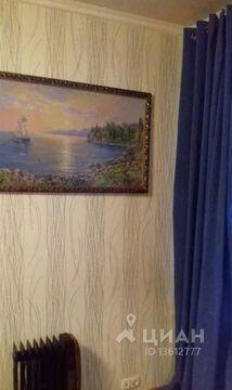 Аренда квартиры, Солнечногорск, Солнечногорский район, Ул. Военный . - Фото 1